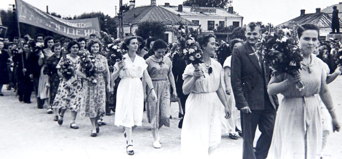 Годы Собаки в Барановичах – чем запомнились 1958, 1970, 1982 и 2006 годы