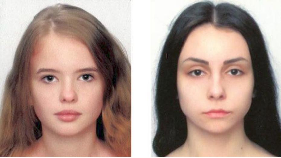 В Лунинце пропали две 17-летние девушки