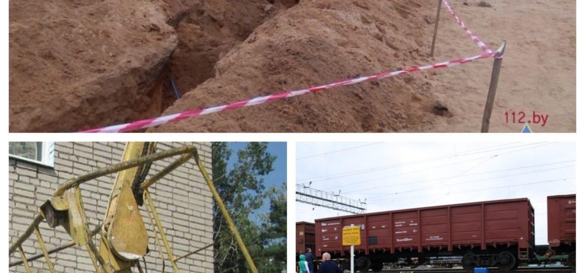 Шесть резонансных происшествий 2017 года в Барановичах