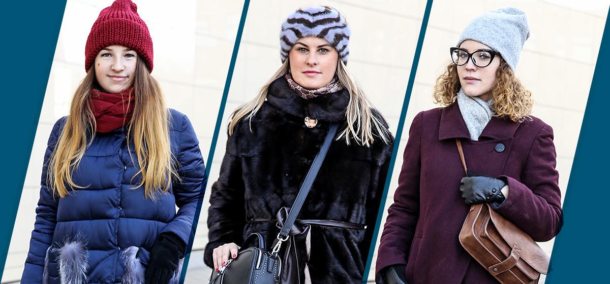 Модные Барановичи: Как одеваются швеи и специалист по продажам