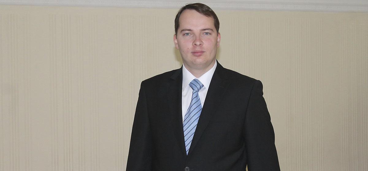 Алексей Гарбуз рассказал о состоянии барановичского спорта и что ждет команды в будущем