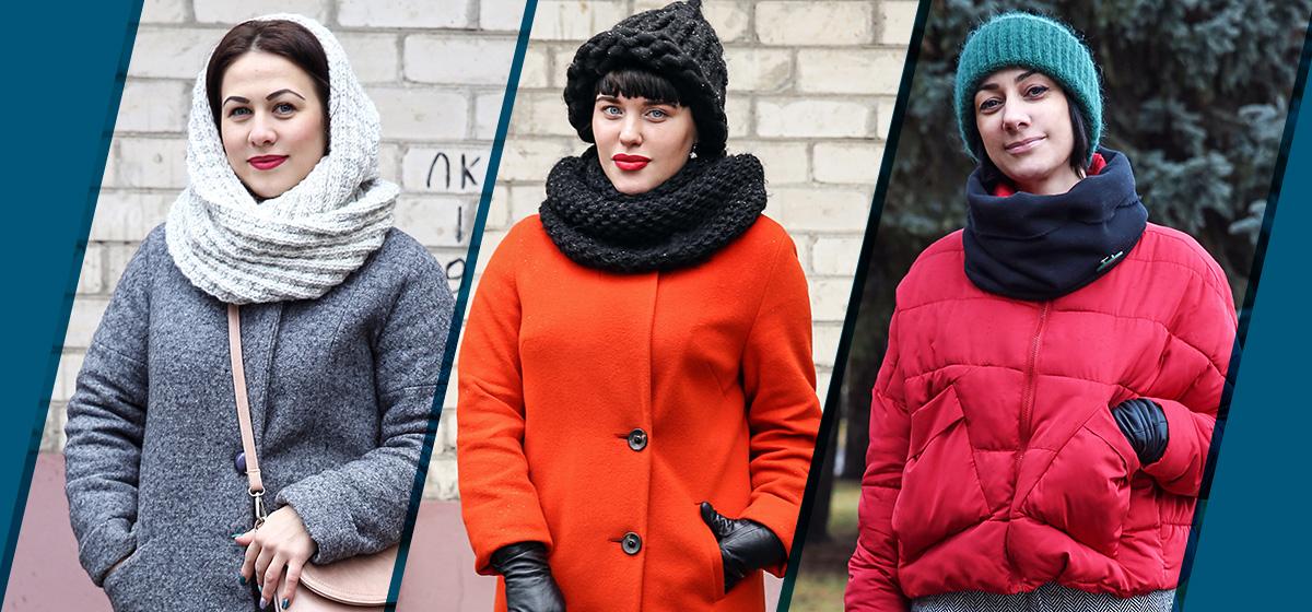 Модные Барановичи: Как одеваются работник сферы обслуживания, студентка и директор Дома культуры