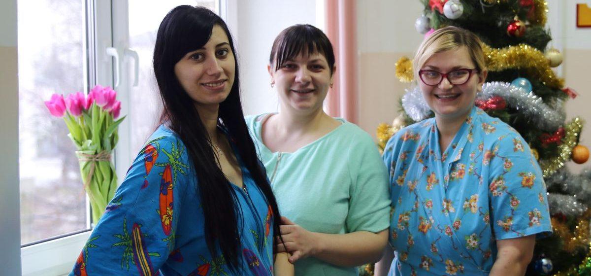 Кто первым родился в Барановичах в 2018 году