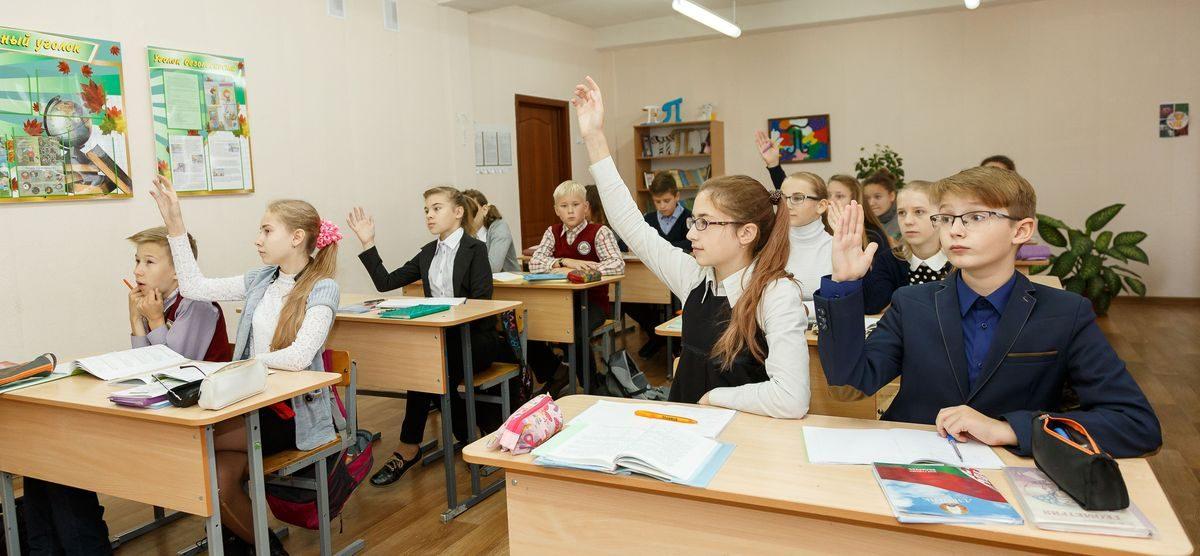 В Беларуси учителей иностранных языков в пять раз больше, чем учителей биологии