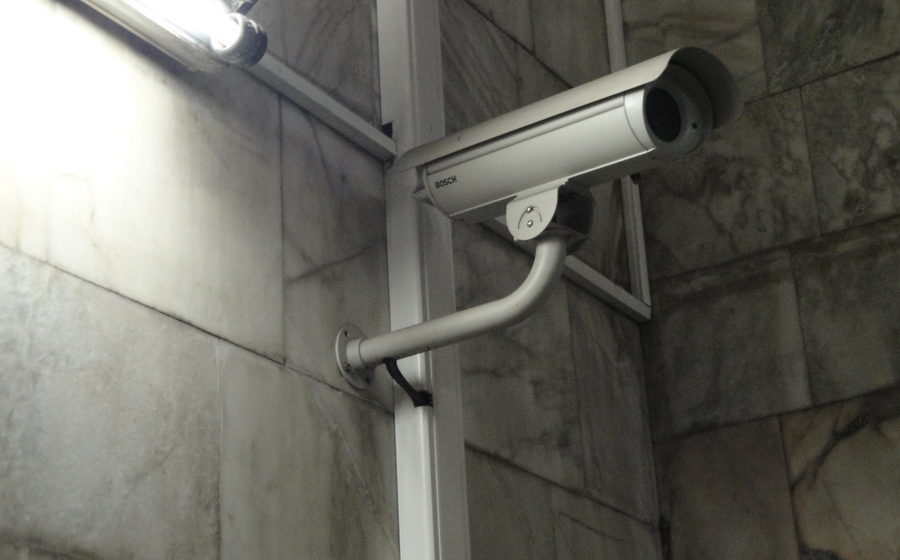 Начальник УВД Брестского облисполкома: В 2017 году в Барановичах ввели в строй 6 домов с видеокамерами