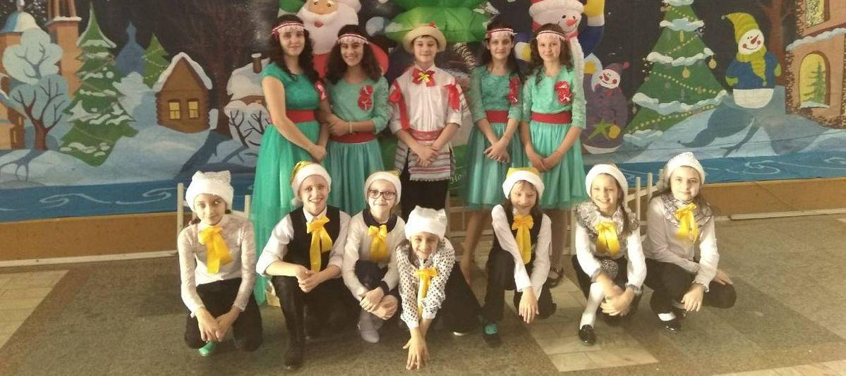 Юные музыканты Барановичского региона завоевали первые места на международном фестивале «Мы вместе»