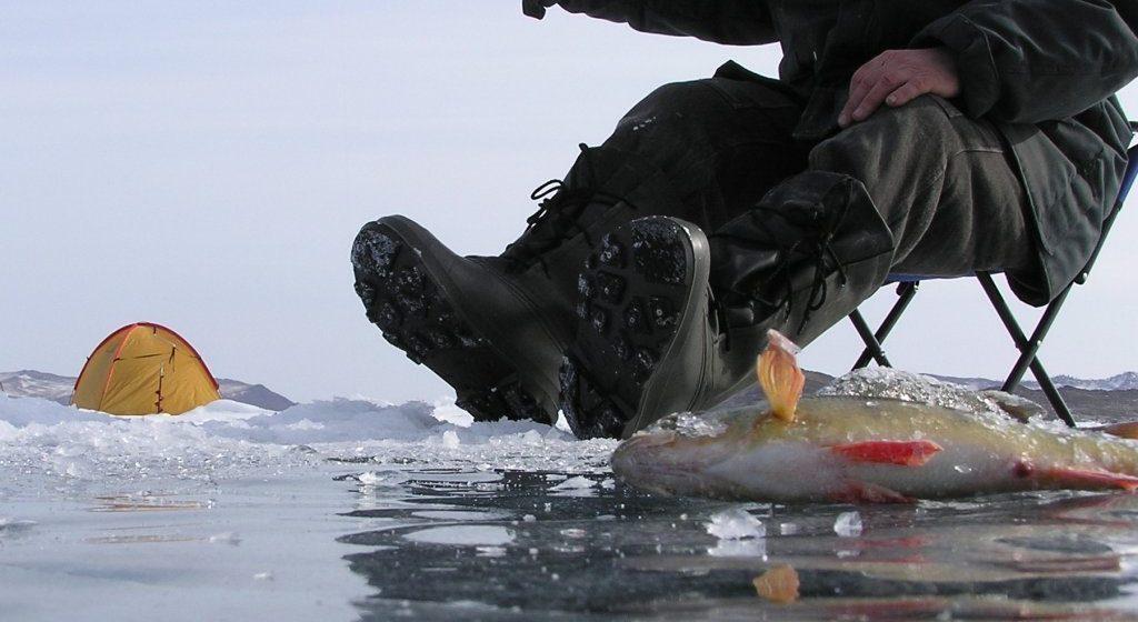 В ОСВОДе рассказали, можно ли выходить на лед на барановичских водоемах