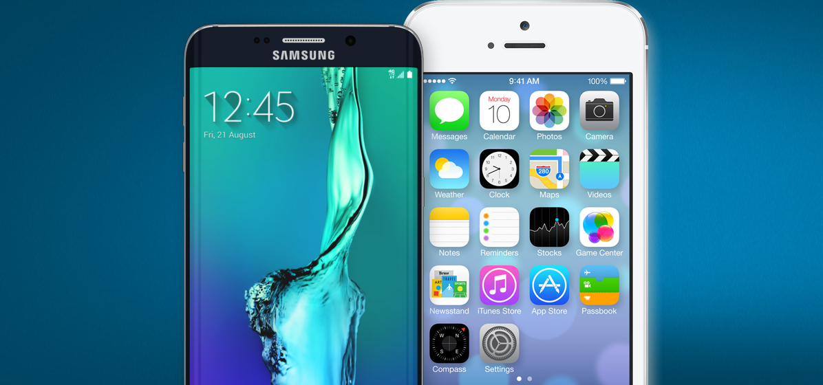 Samsung и Apple уличили в тайном замедлении старых смартфонов