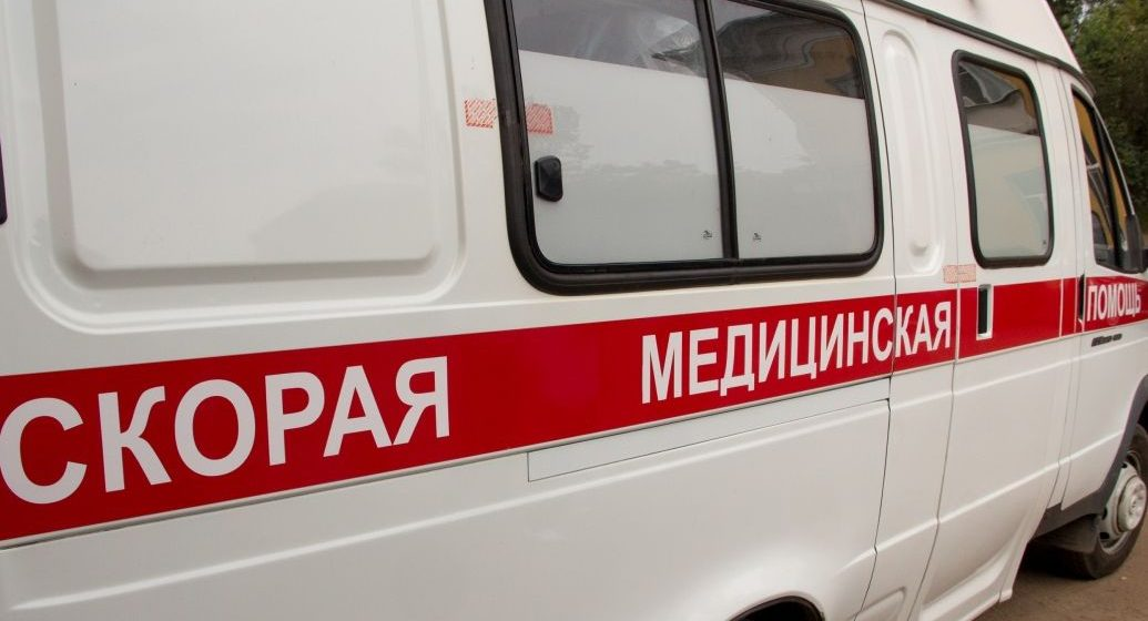 В Лидском районе 32-летний мужчина поперхнулся едой и умер