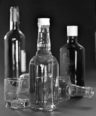 Пять распространенных последствий алкоголя: что делать?
