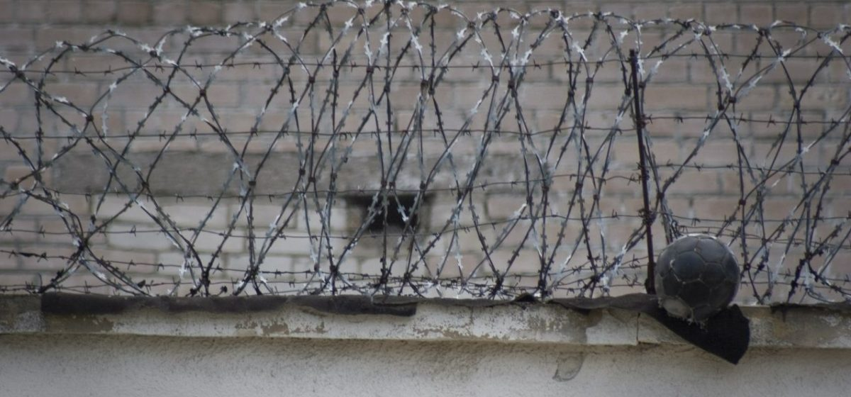 Белорусу, задержанному в Украине за шпионаж, грозит до 15 лет заключения