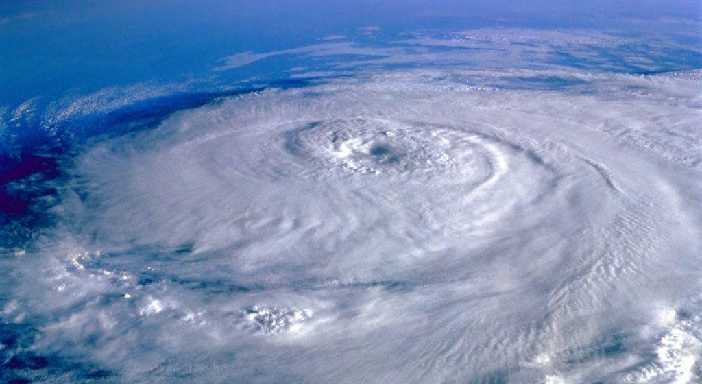 Дойдет ли циклон Бурглинд до Барановичей?