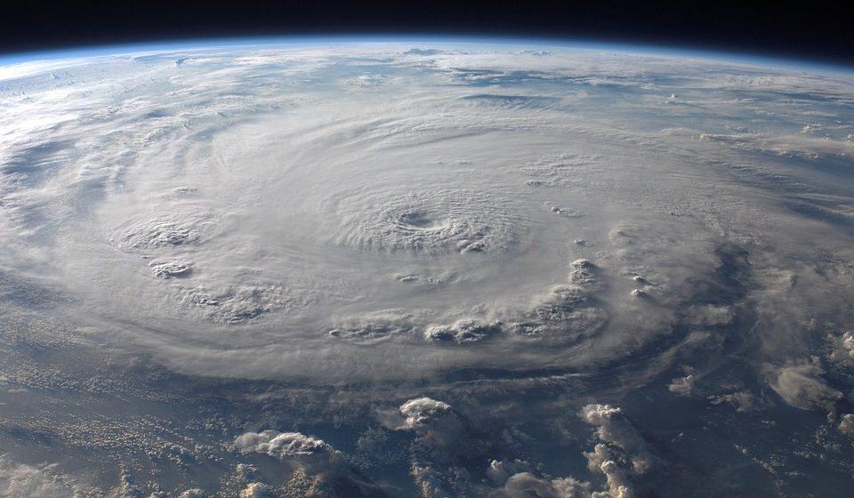 Метеорологи рассказали, зацепит ли набедокуривший в Европе циклон «Фредерик» Беларусь