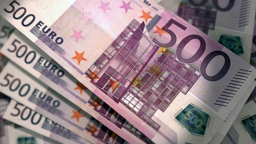 В Литве минимальная месячная зарплата с 1 января увеличилась до 400 евро