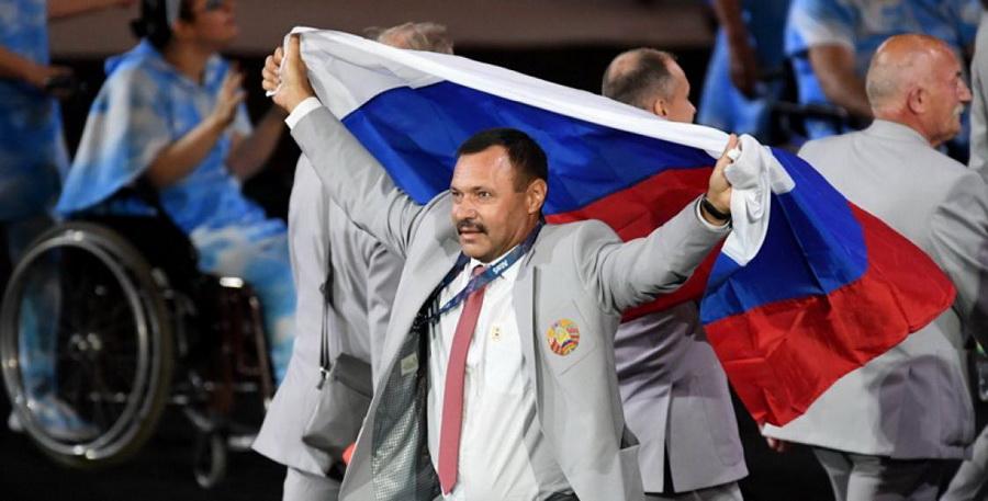Международный олимпийский комитет запретил белорусской делегации публичные акции на Олимпиаде