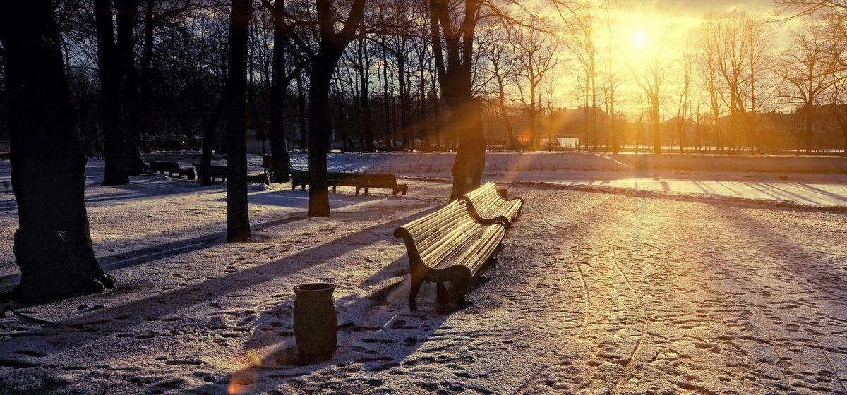 Метеорологи рассказали, каким будет в Барановичах начало февраля