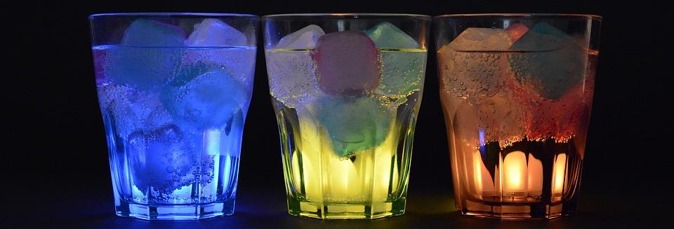 Как разные алкогольные напитки влияют на ваше настроение и поведение