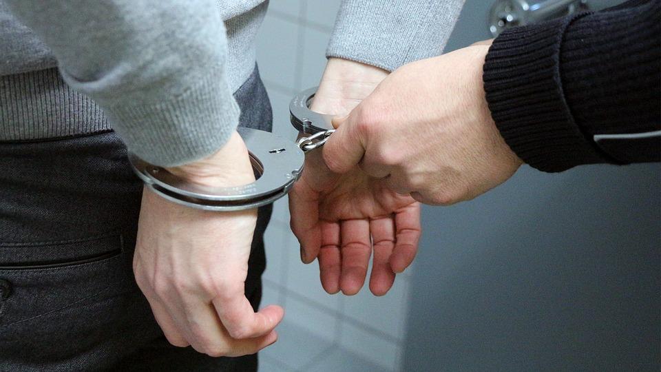 В минском аэропорту милиция задержала российского криминального авторитета