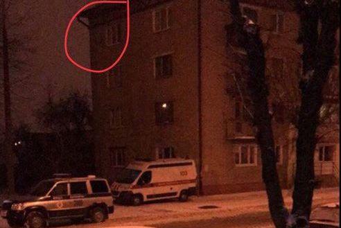 Сестра выпавшего из окна мужчины в Барановичах: «На него в последнее время все навалилось»