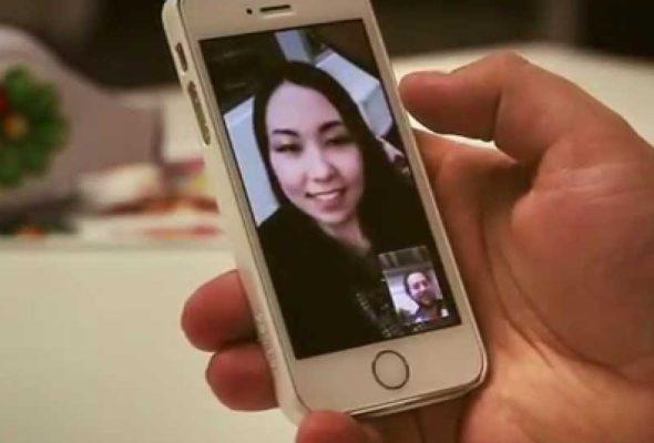 Через Instagram скоро можно будет делать видеозвонки