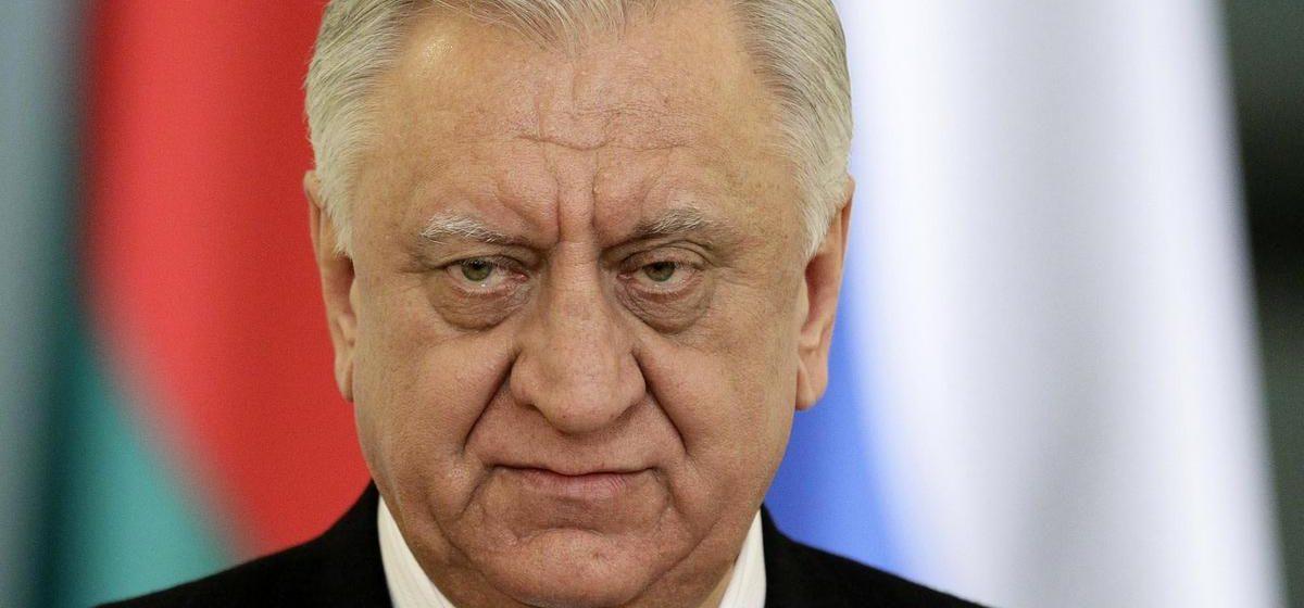 Мясникович предложил, чтобы в каждом доме был свой счет для отчислений на капремонт