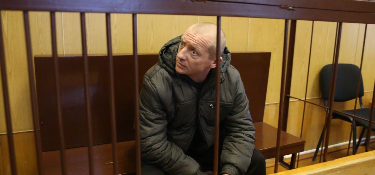 Мужчина, который в Барановичах избил и затащил в машину 15-летнюю школьницу, обжаловал приговор суда