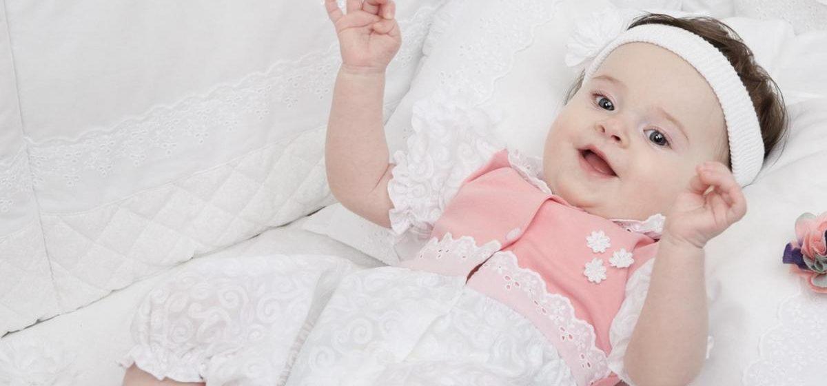 Стало известно, какое женское имя среди новорожденных было самым популярным в Барановичах в 2017 году