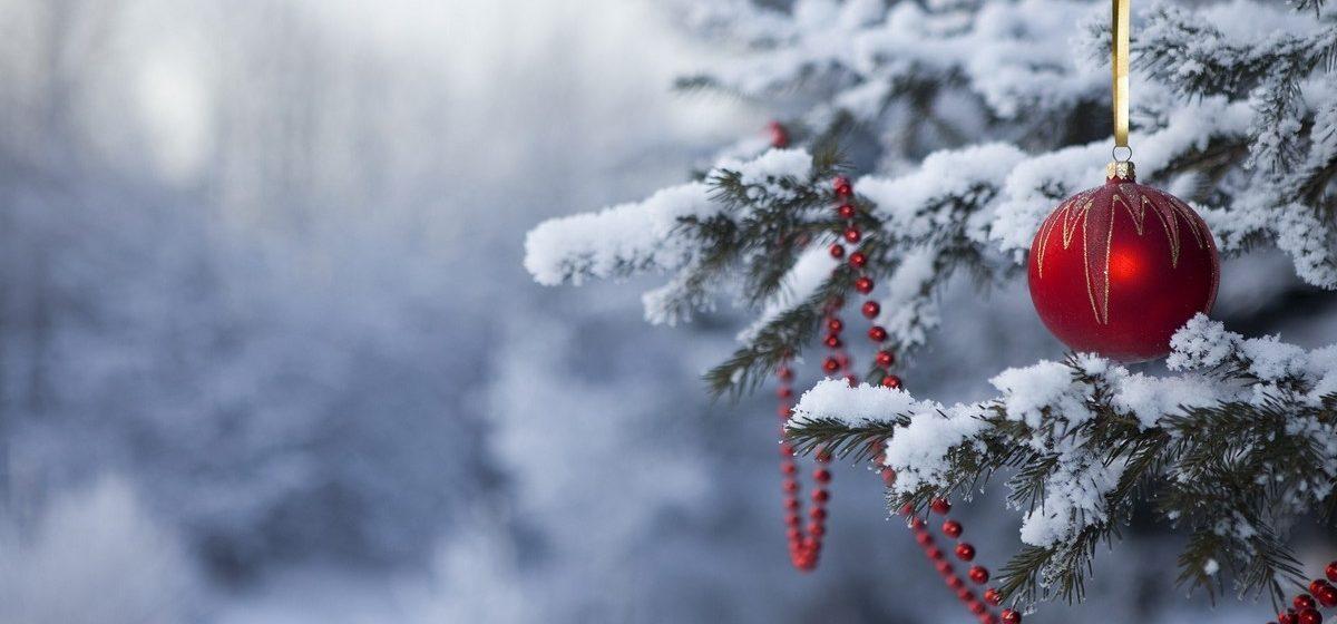 Выпадет ли в Барановичах снег на старый Новый год