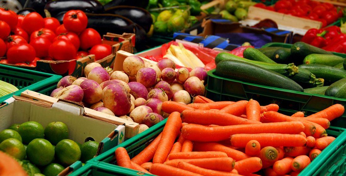 Беларусь стала больше продавать сельхозпродукции в ЕС и меньше в Россию