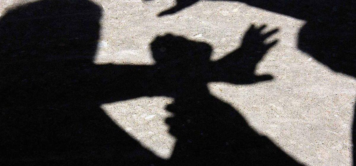 В Барановичах житель Пинска за 40 минут ограбил двух горожан
