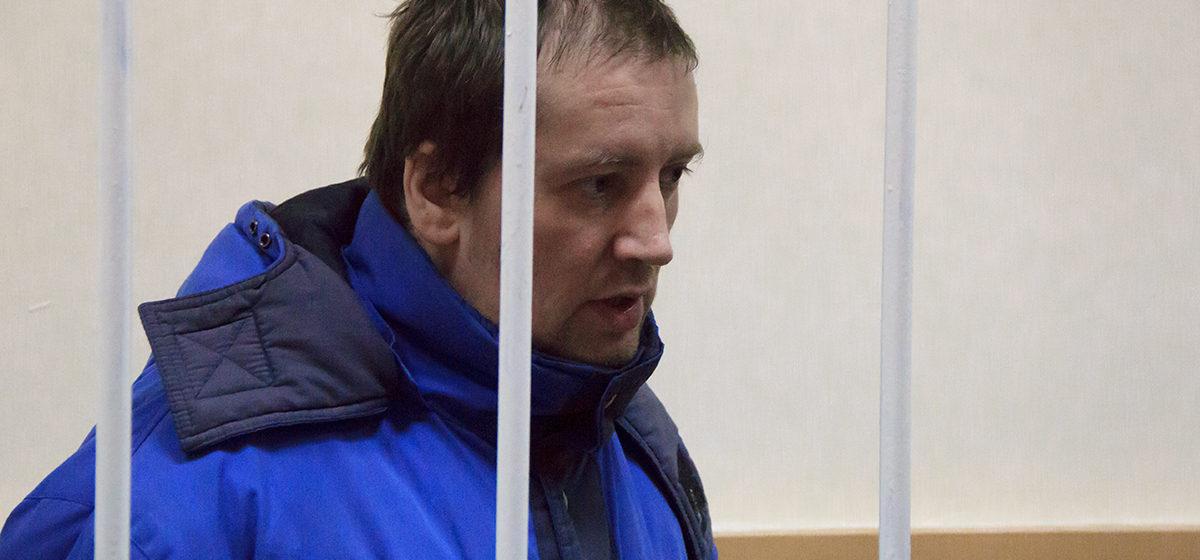 В Витебске суд рассмотрел апелляцию российского священника, обвиняемого в сутенерстве