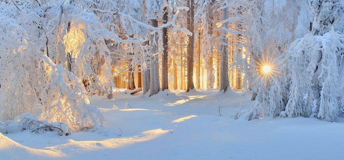 Метеорологи рассказали, продлится ли в Барановичах морозная погода