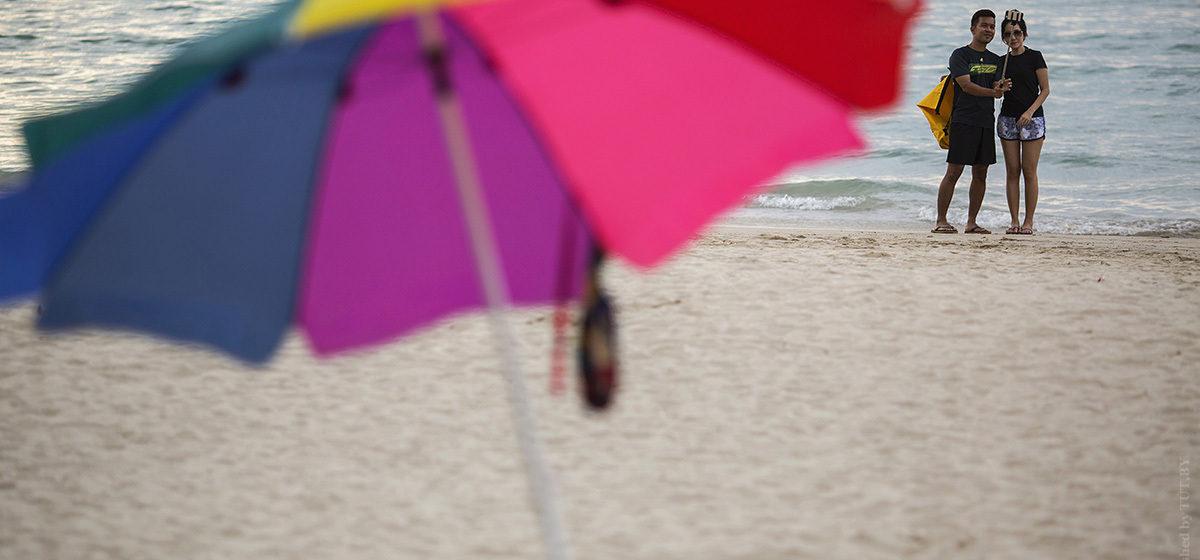 «Казалось, что в коже что-то ползает». Белоруска на пляже в Малайзии заразилась мигрирующей личинкой