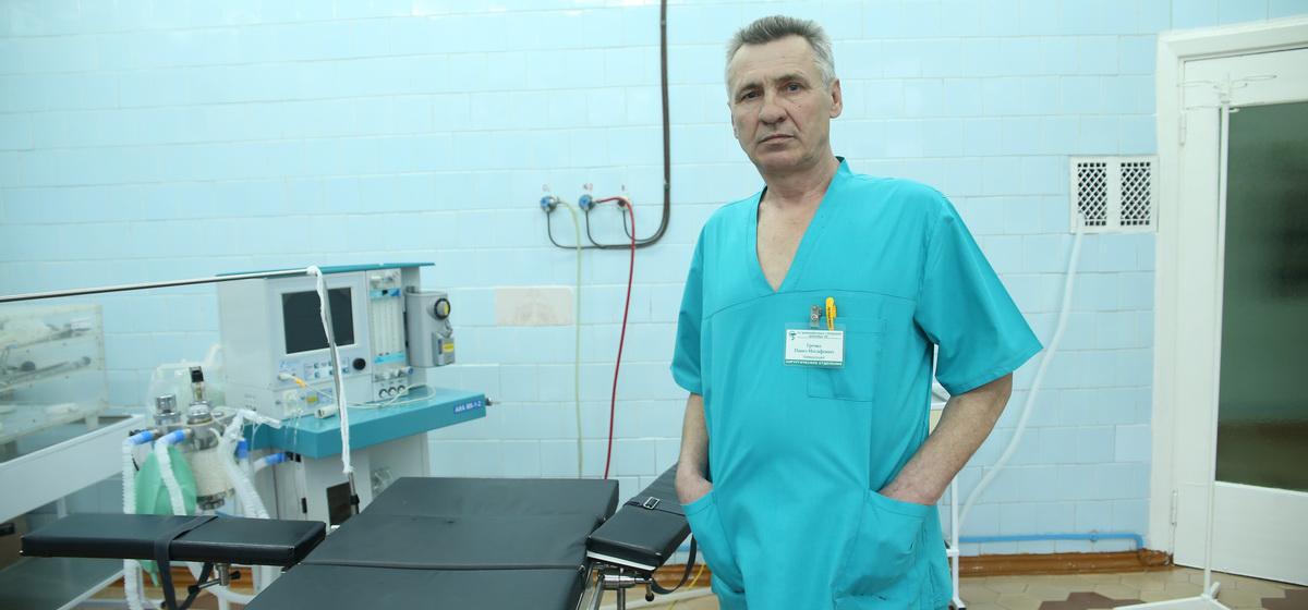 Барановичский хирург: «Обувь на высоком каблуке не влияет на развитие варикозной болезни»