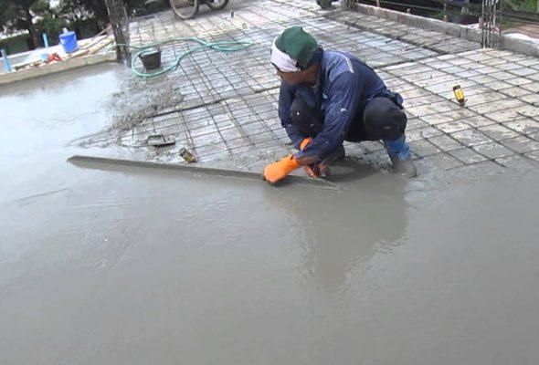 новости бетон
