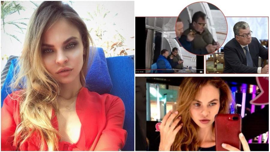 Бобруйчанка Настя Рыбка обвинила российских миллиардера и чиновника в групповом изнасиловании