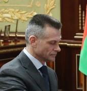 Лукашенко избрал себе нового помощника
