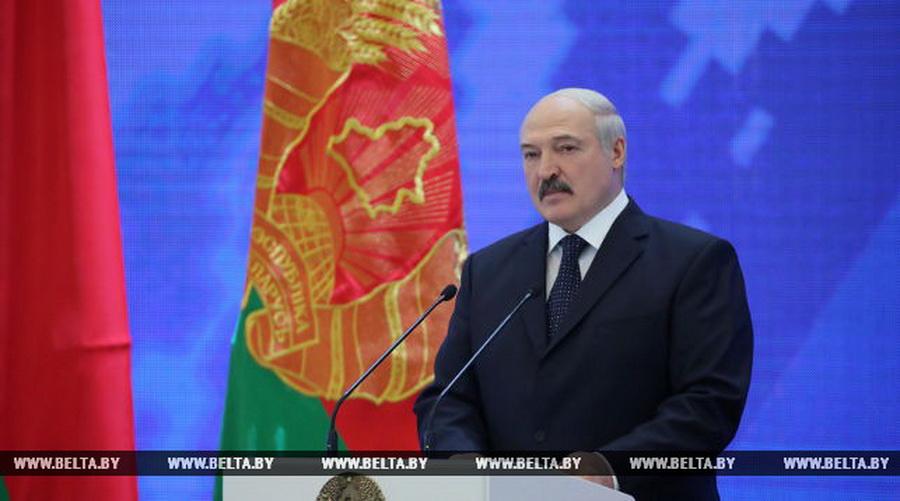 Президент Беларуси объявил 2018-й Годом малой родины