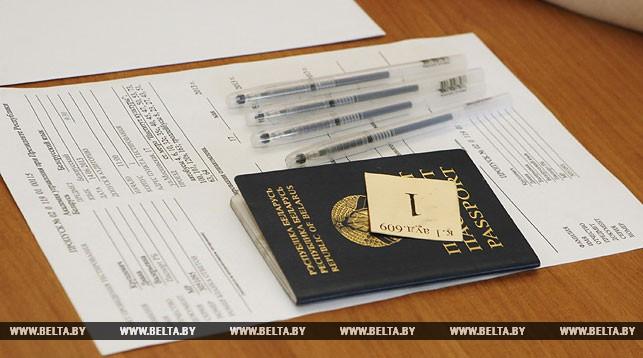 Опубликован график проведения централизованного тестирования в Беларуси в 2018 году