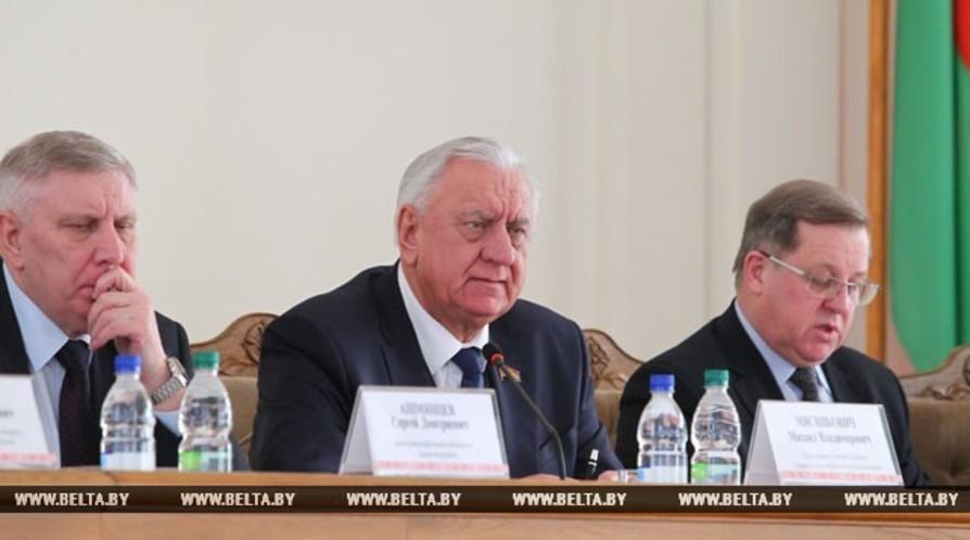 В Барановичах за два года планируют реализовать 17 инвестиционных проектов