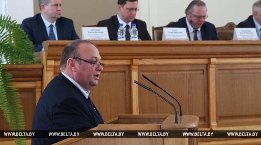 В 2018 году в Ледовом дворце Барановичей планируется открыть хостел
