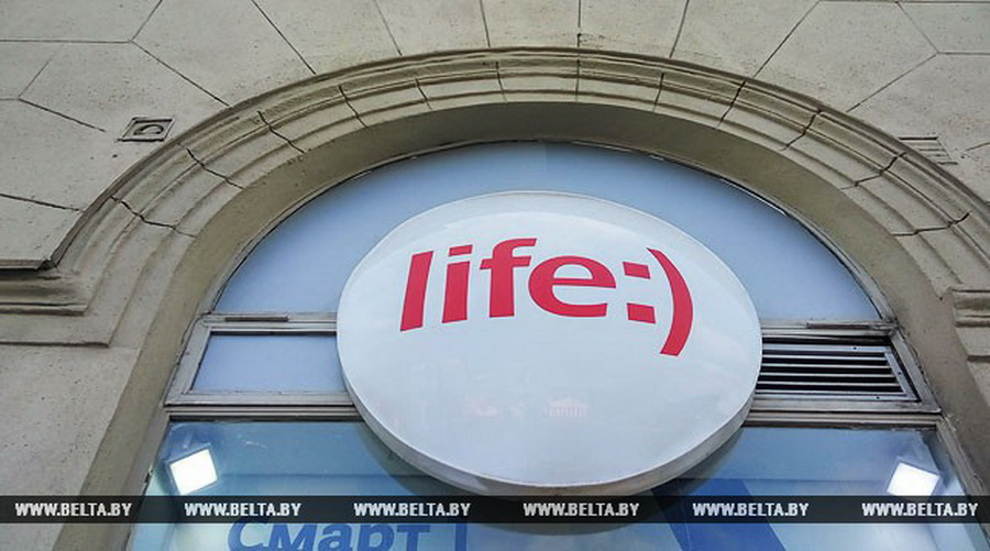 С 1 марта оператор life:) повысит стоимость услуг связи