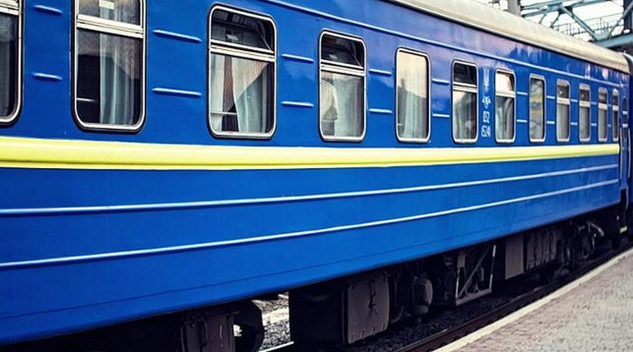 Стоимость проезда в пассажирских поездах в Украине подорожает на 24%