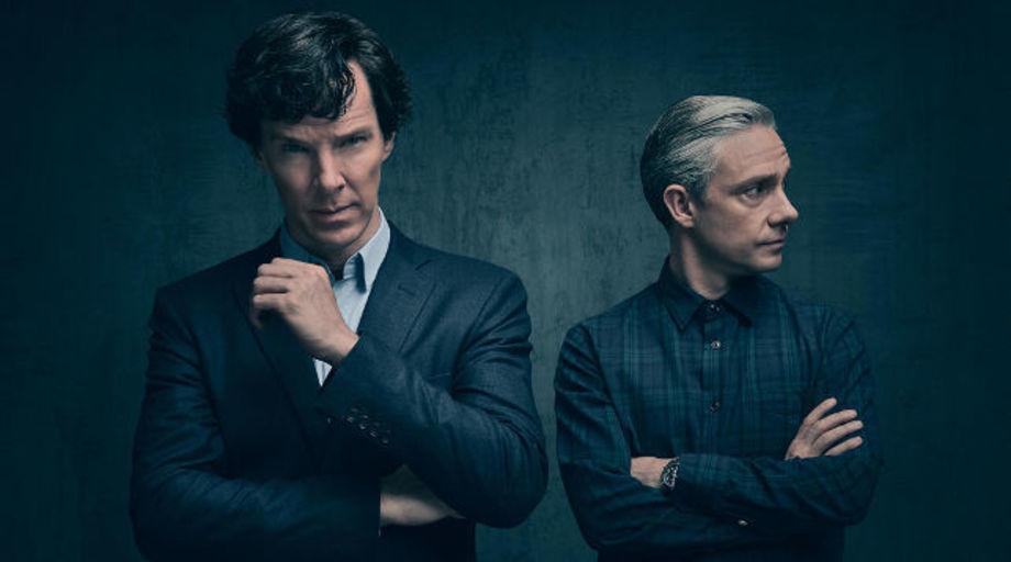 Актер Мартин Фриман признался, что устал от «Шерлока» и хотел бы отдохнуть