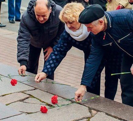 Возложение цветов и парад: как отметят 23 февраля в Барановичах