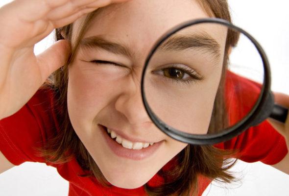 Тест: Сможете ли вы узнать привычные предметы под микроскопом