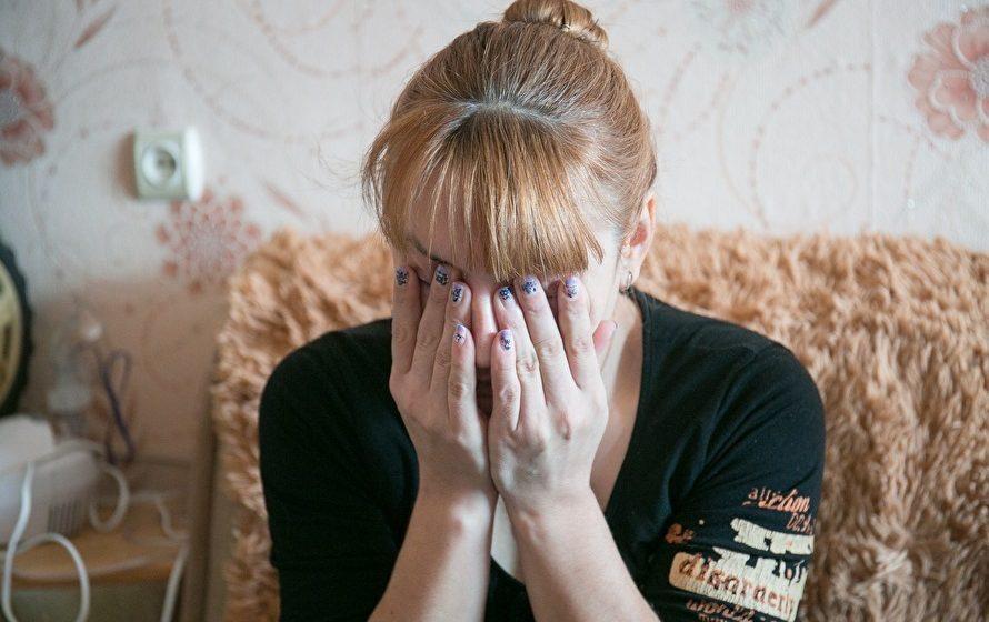«Куда их послали и почему? Как свиней, отправили на убой» — интервью с вдовой погибшего в Сирии наемника из ЧВК Вагнера