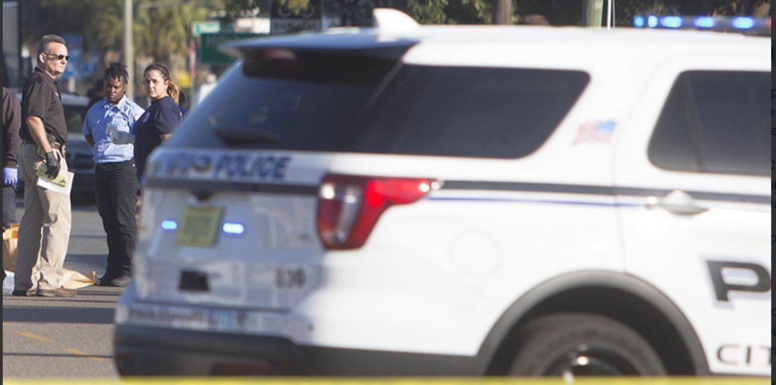 Стрельба в школе во Флориде: 17 человек погибли (фото/видео)