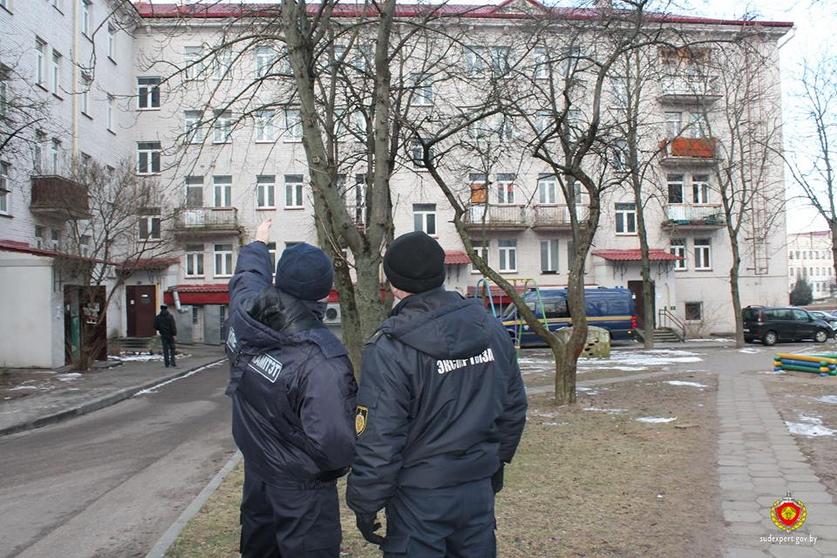 В Гродно из-за отравления угарным газом утонула шестиклассница