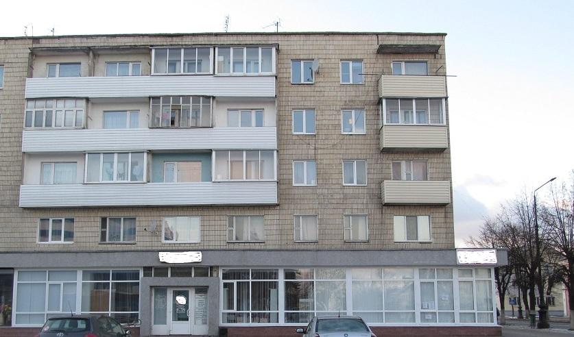 В Борисове пьяный мужчина зарубил подругу топором и выпрыгнул через окно